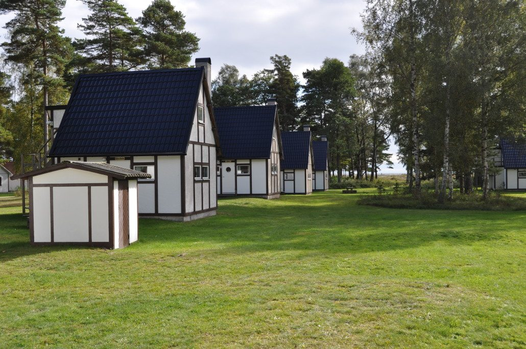 Family cottage 4 beds sudersand resort for Family cottages