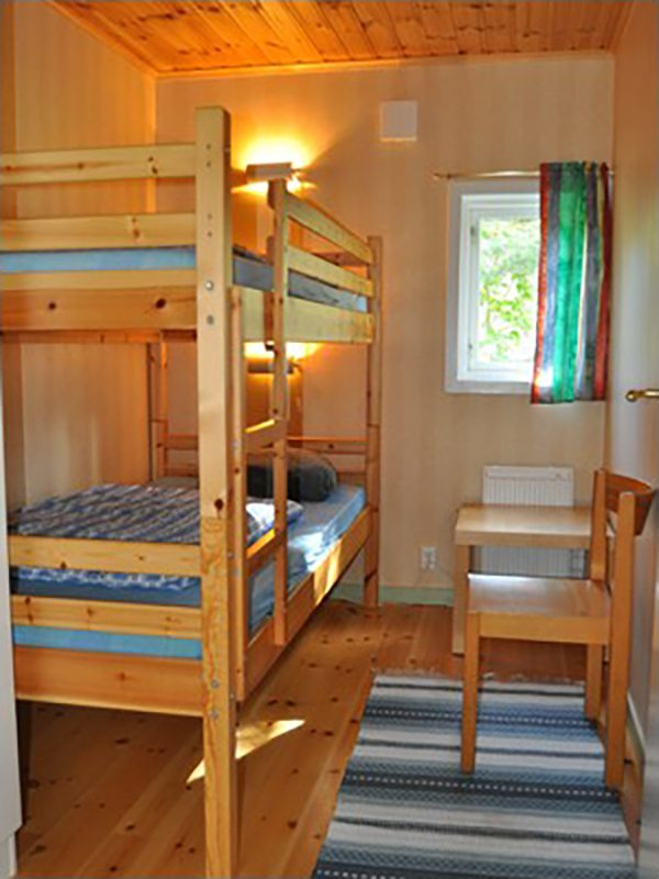 Family cottage 5 beds sudersand resort for Family cottages
