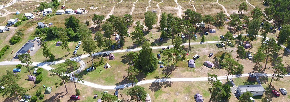 Tältcamping Gotland