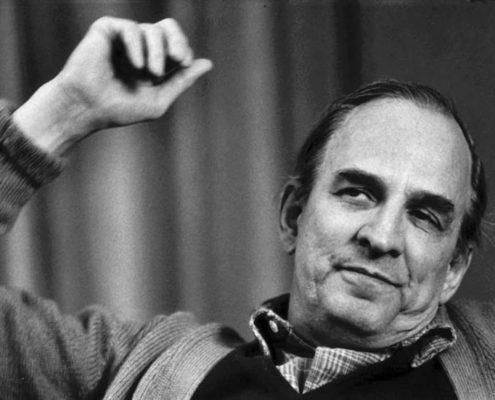 Ingmar Bergman Fårö Gotland
