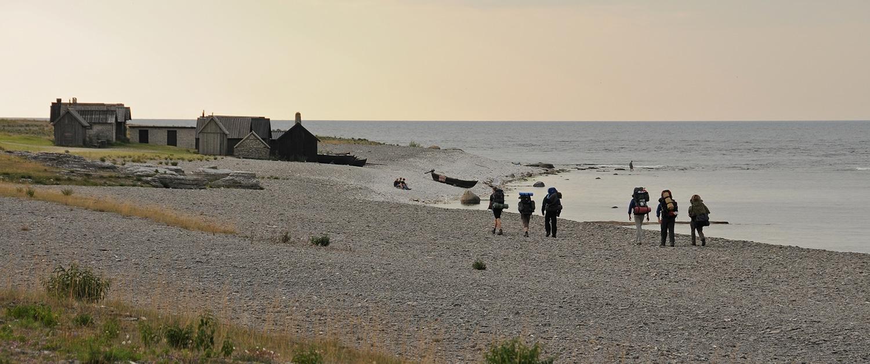 Helgumannen Fårö Gotland