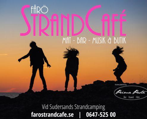 Fårö Strandcafe