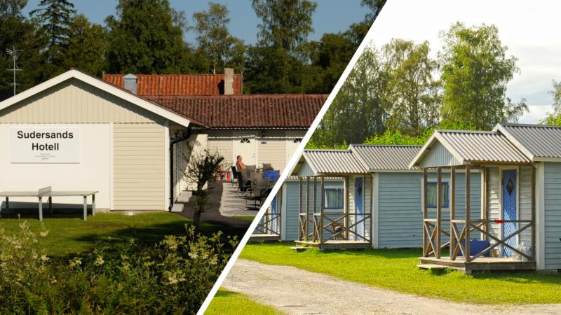 Hotell Gotland Fårö