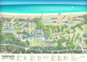 Sudersand Resort Fårö Gotland